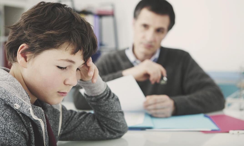 Cosa fa lo psicologo con i ragazzi?